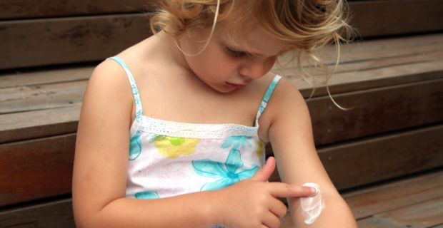 hogyan lehet gyógyítani a gyermeket a pikkelysömörből