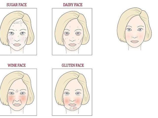 hogyan lehet meggyógyítani egy vörös foltot az arcon)
