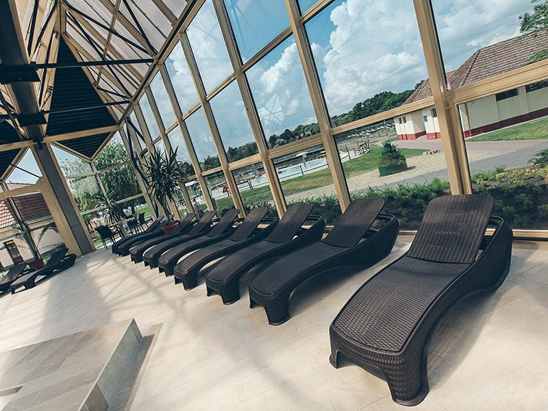 Dráva Hotel Thermal Resort **** - Harkány már Ft-tól » Magyarország Utazás, Utazások