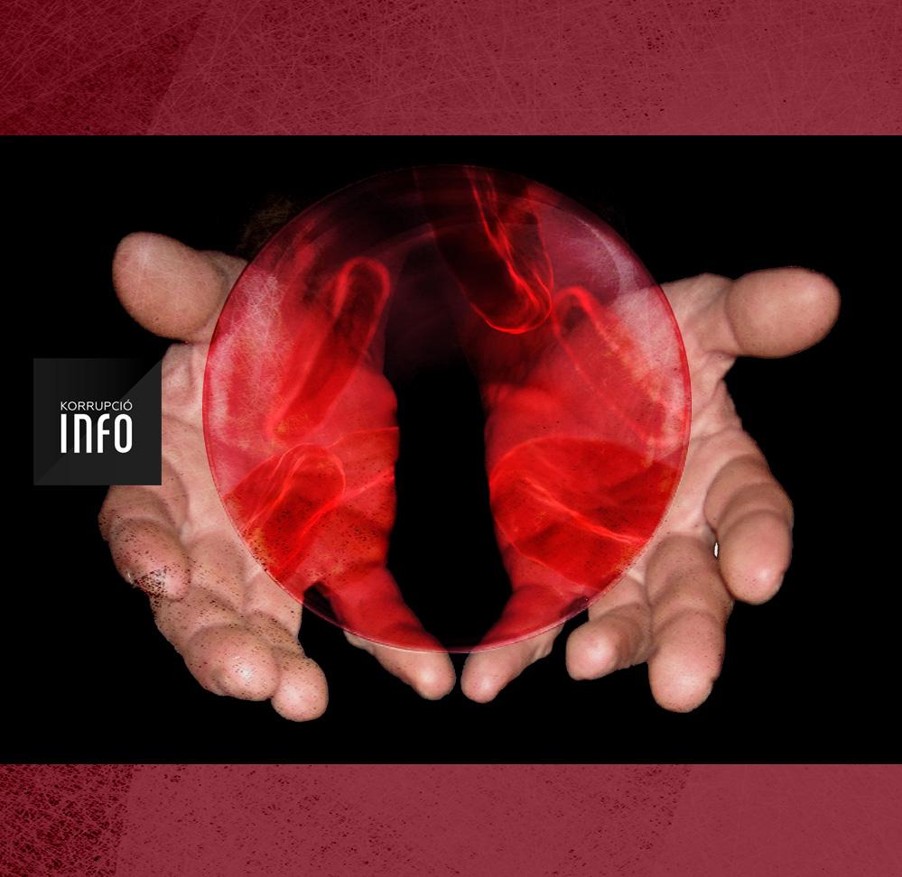 a lábán az élek mentén egy folt piros