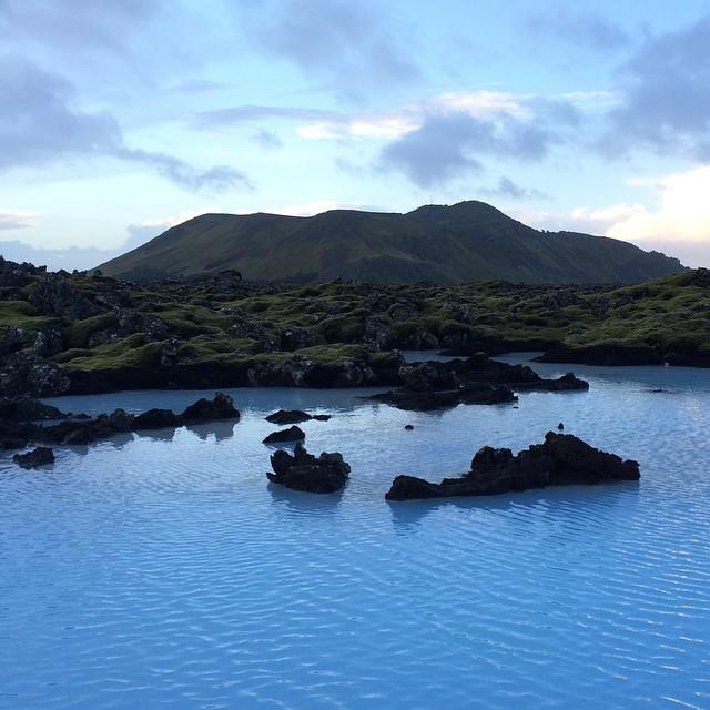 8 érdekes fotó a Kék Lagúna termálfürdőről - Termál Online