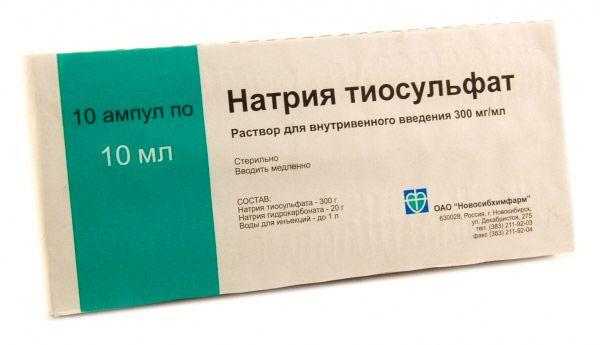 pikkelysömör kezelése nátrium-tioszulfát vélemények)