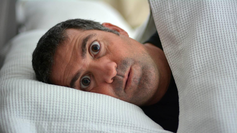 miért álomlábak vörös foltokban