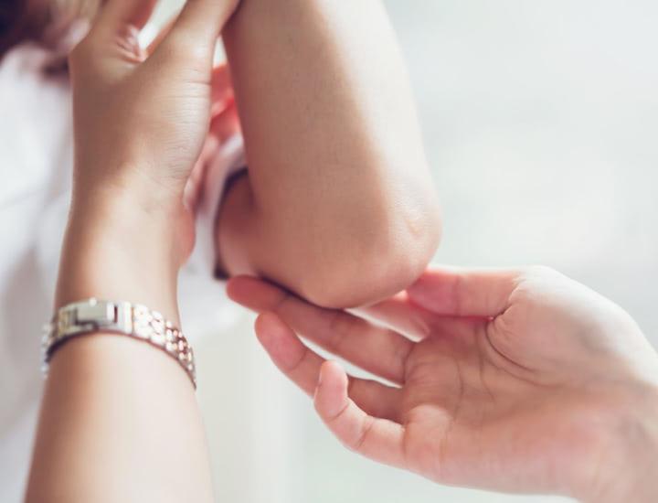 pikkelysömör kórtörténet kezelése