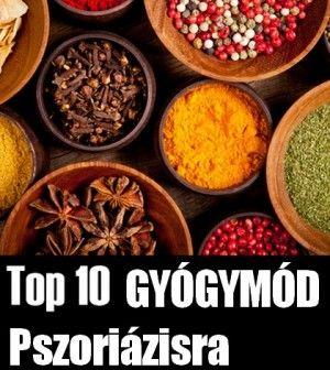 gyógynövényes pikkelysömör kezelése otthon)