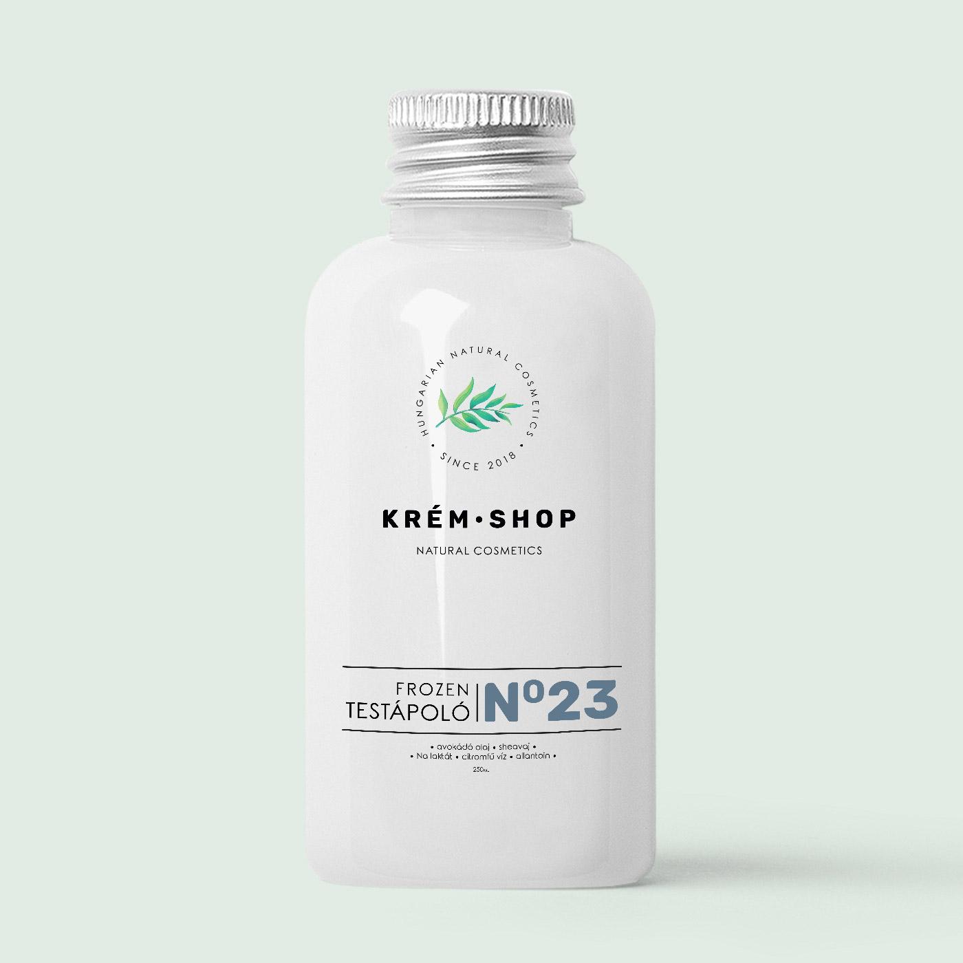 KENDER BALZSAM ML - Egészség és szépség ápolása természe