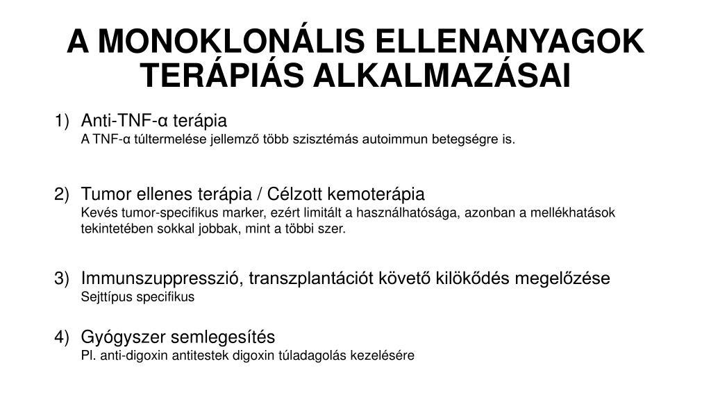 monoklonlis antitestek gyógyszerek pikkelysömörhöz)