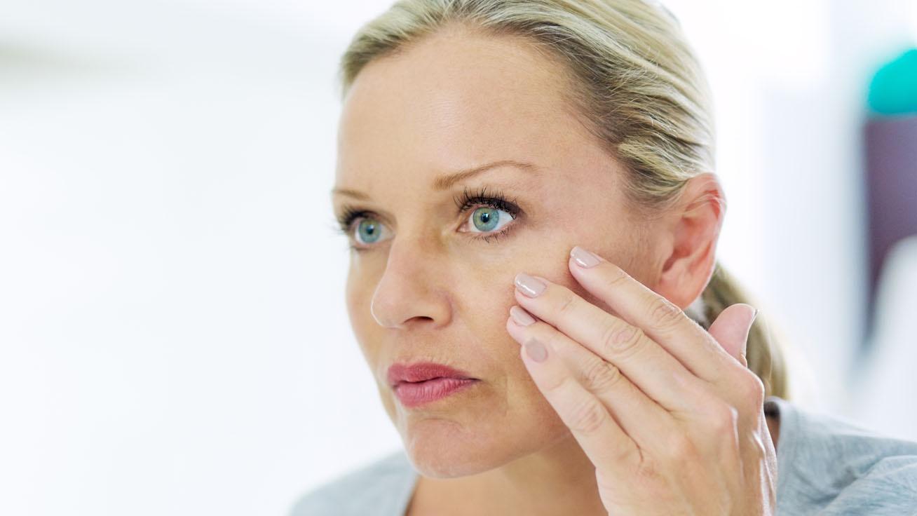 hogyan lehet megszabadulni a vörös foltoktól és az arc pelyhesedésétől