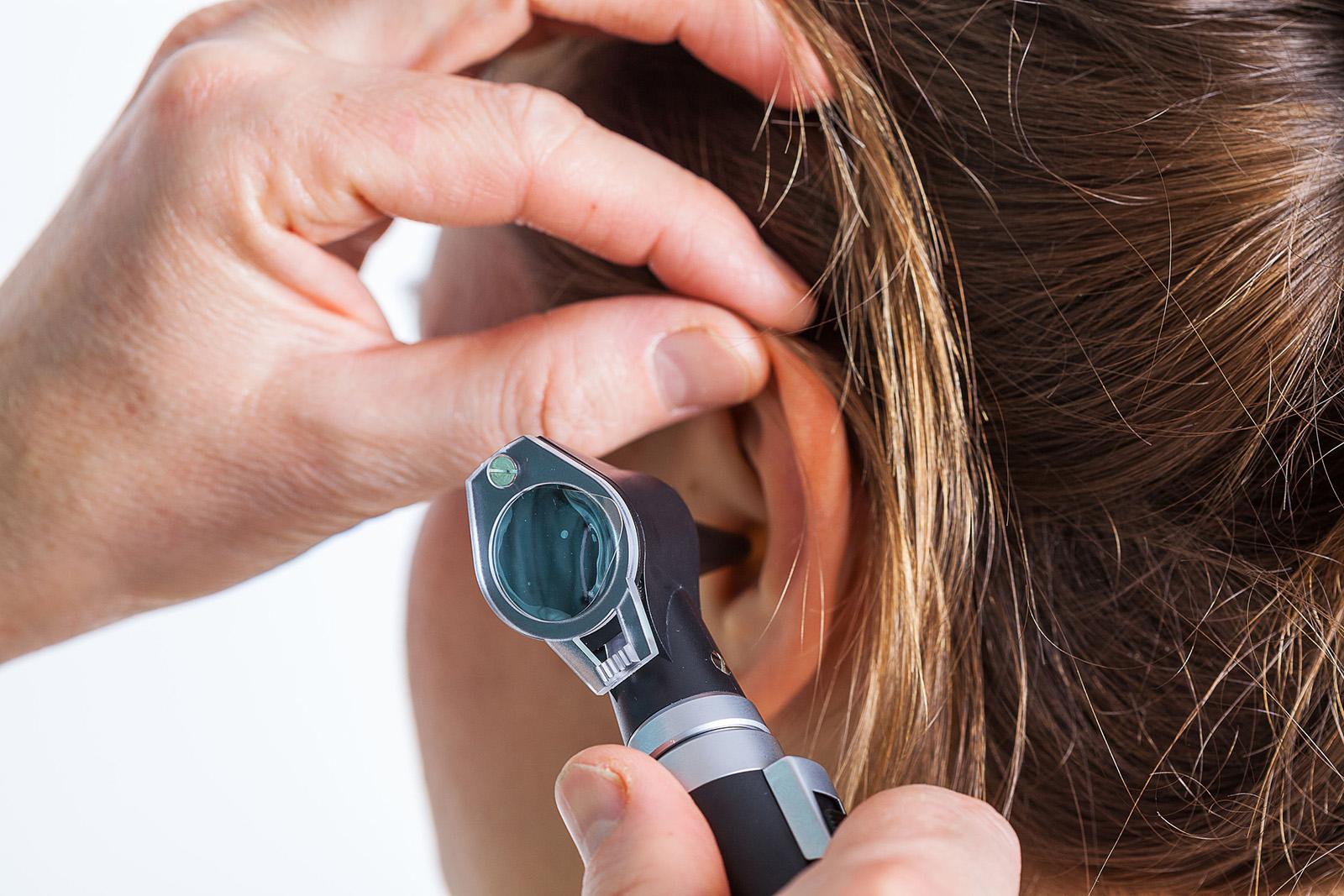hogyan lehet gyógyítani a pikkelysömör fülét