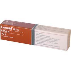 LOCOID 1 mg/g kenőcs - Gyógyszerkereső - Hádongohaz.hu