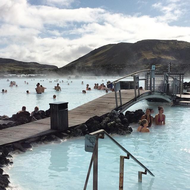Izland kék lagúna pikkelysömör kezelése)