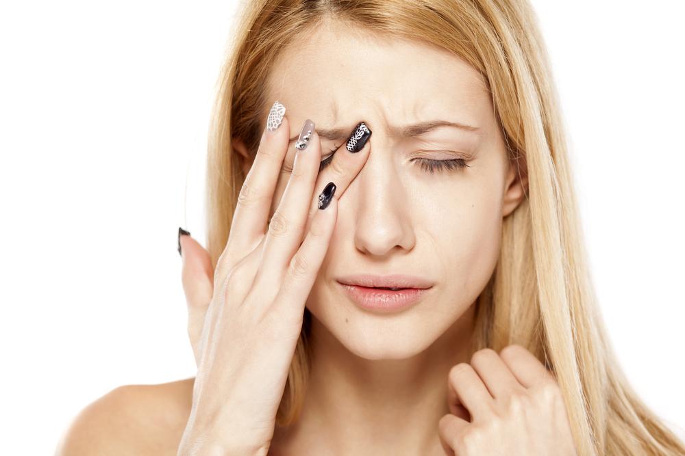 ekcéma a szemhéjon kezelés népi jogorvoslati - A legjobb psoriasis krém