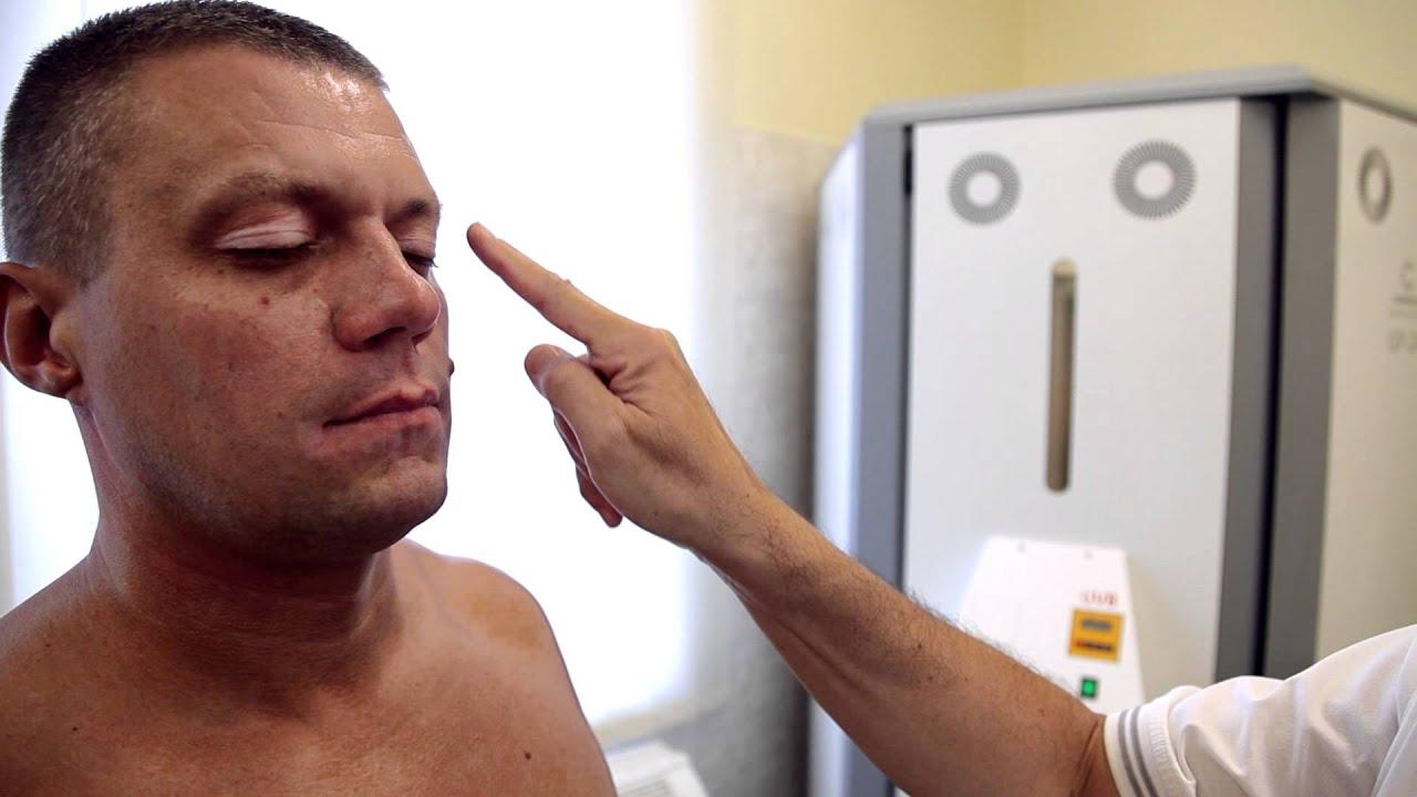 pikkelysömör ultraibolya kezelés)