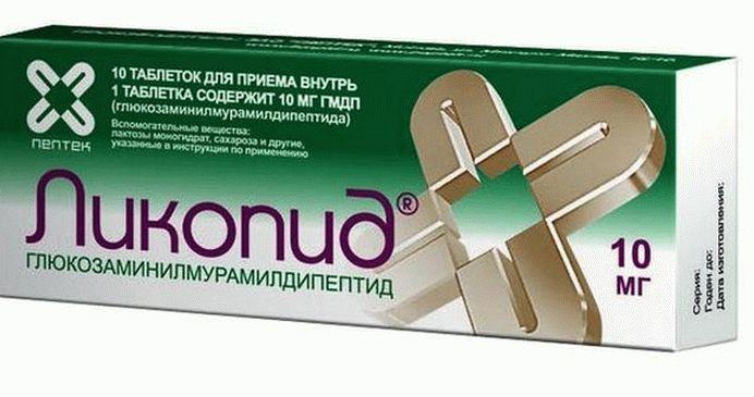 Lycopid pikkelysömör kezelése)