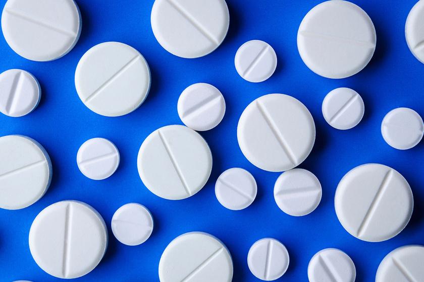 aszpirin az arcon lévő vörös foltok ellen