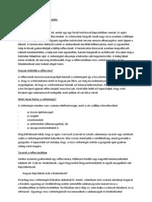 Papilloma műtét HPV-fertőzés tünetei és kezelése