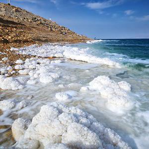 Hogyan kell kezelni a pikkelysömör sót. Holt tenger