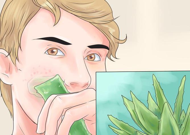 Hogyan lehet gyorsan megszabadulni az akne foltoktól - Szemölcsök