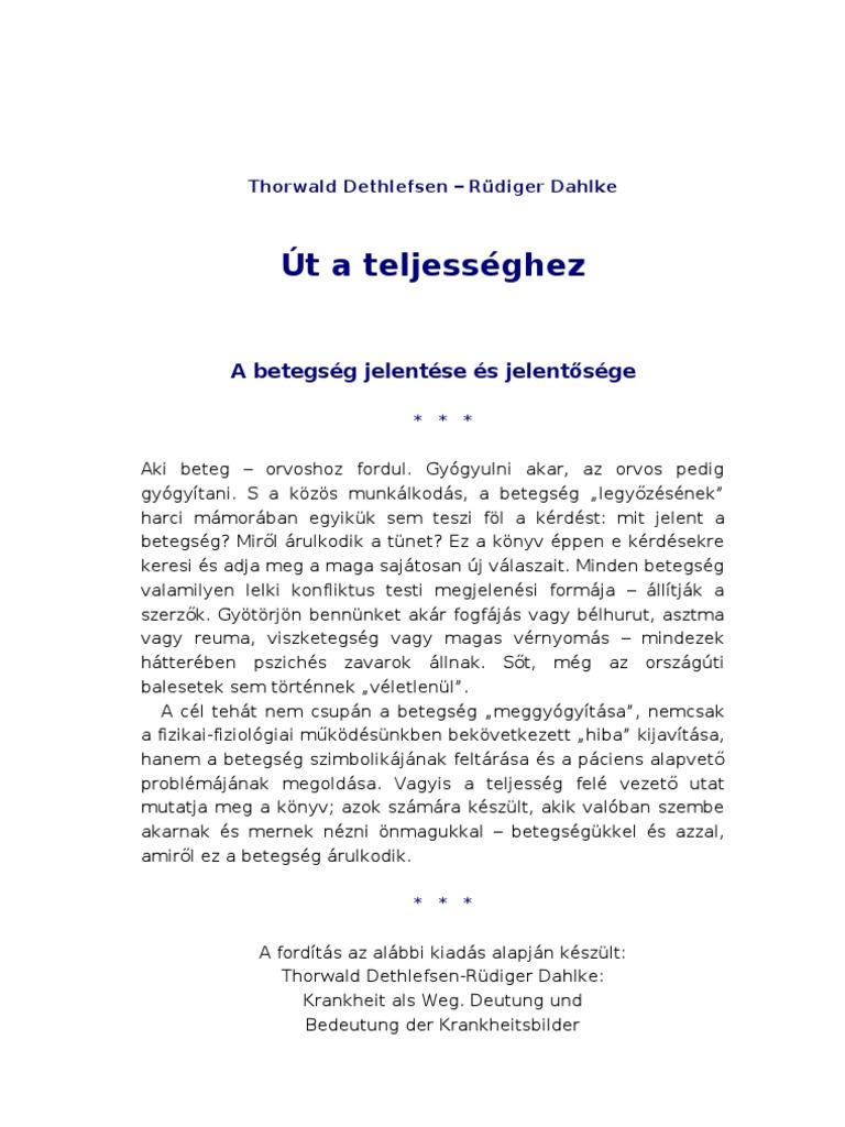 trichopolum pikkelysömör kezelése