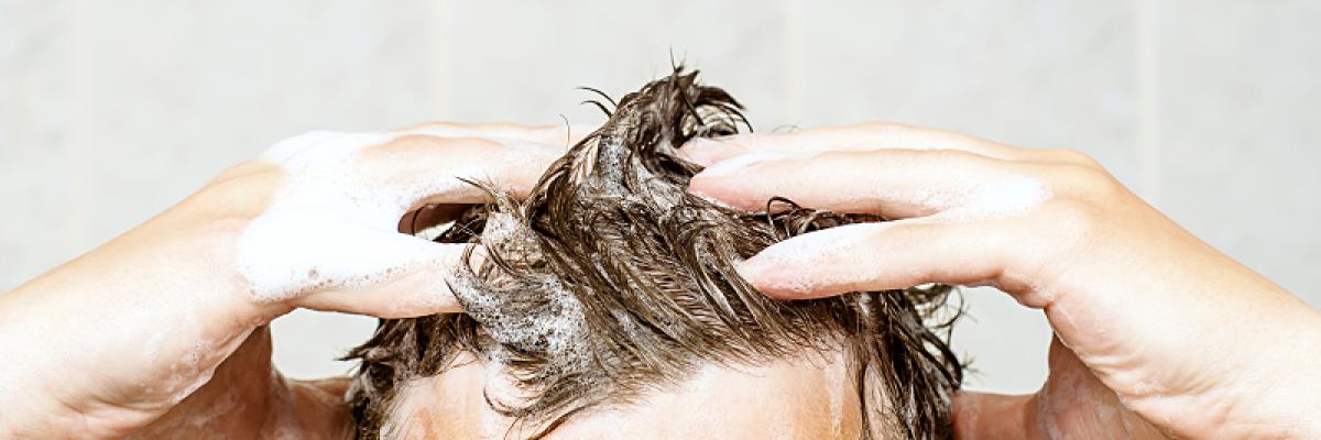 a fejbőr pikkelysömörének komplex kezelése
