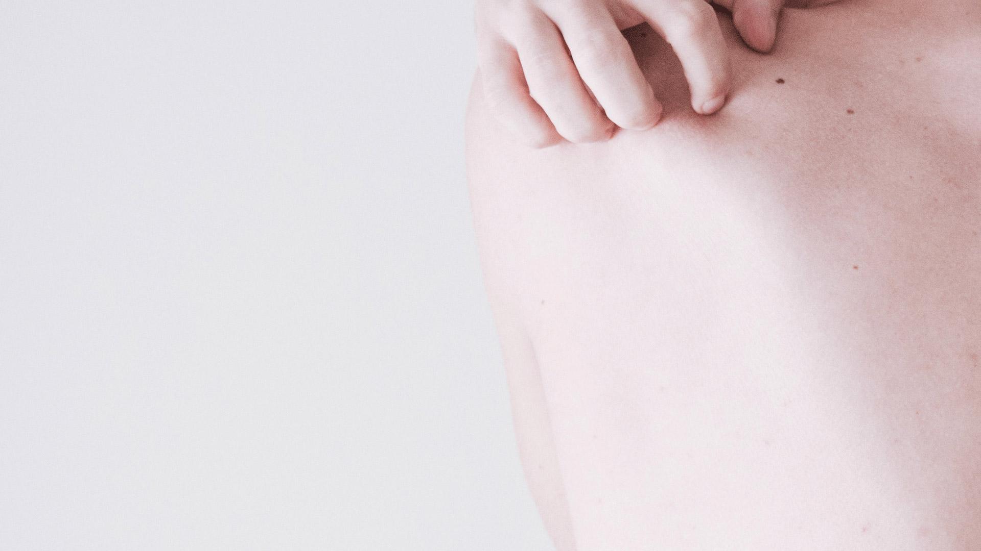 Kiss Noémi: A bőr