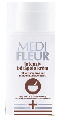 PhytoCare Bőrpuhító krém 30 ml