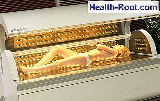 Az artrózis élő és holtvíz kezelése, Ízületi betegség coxarthrosis kezelése